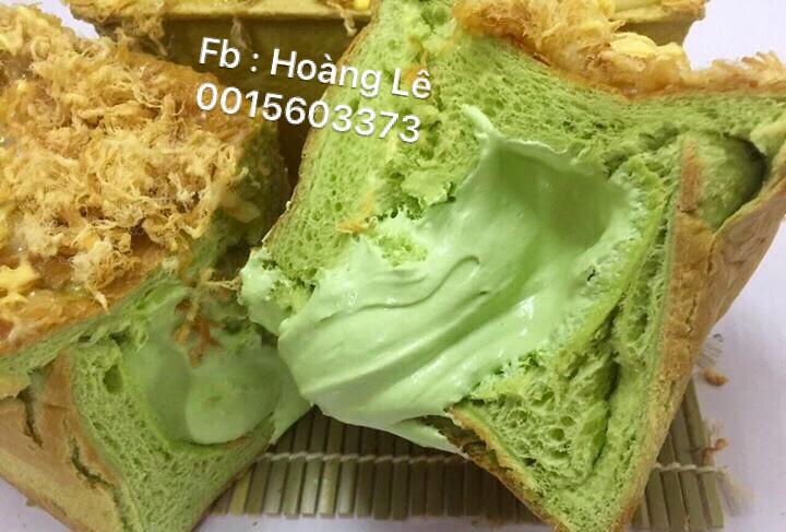 Bánh Bông Lan Trứng Muối , Bánh Mì Phô Mai .... - 19