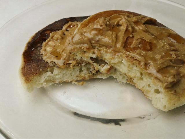 Just Like Real Pancakes, Pancakes- 4