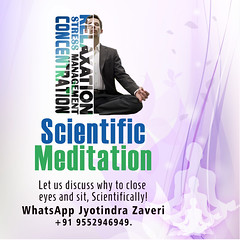 Scientific Meditation