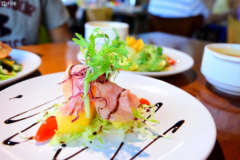 藍柚小廚菜單永和美食推薦 (9)