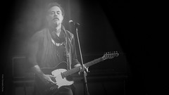 Richie Kotzen en Club Chocolate 2017