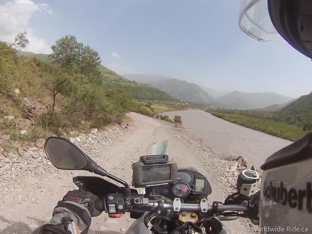 Tajikistan  Tavildara Pamir-23