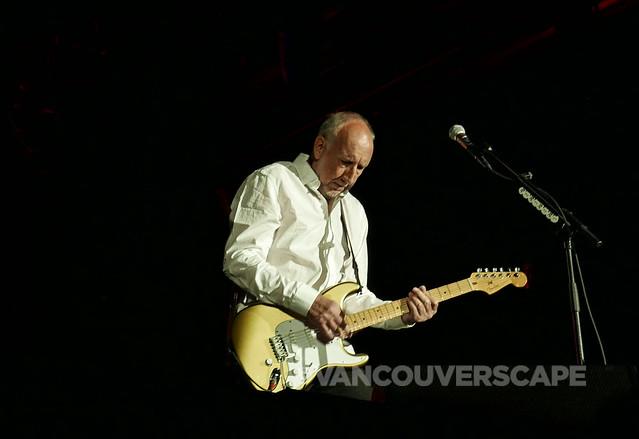 Festival d'Été/The Who
