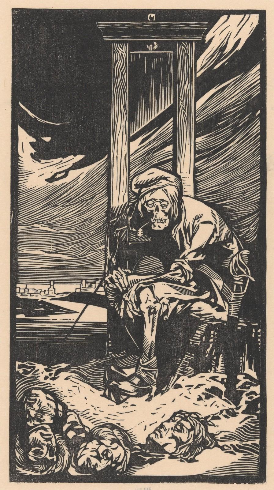 Johannes Josephus Aarts -  Death