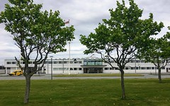 Kastrup - Vilhelm Lauritzens Terminal (1939)