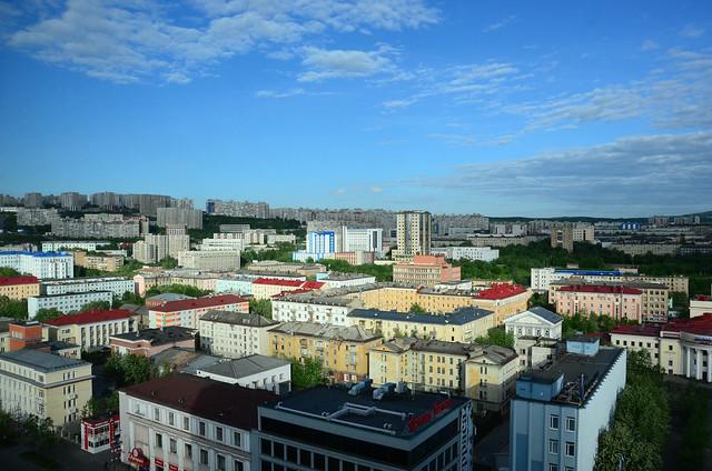 Murmansk views 1