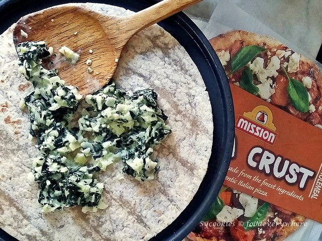 5.missionfoods pizza crust recipe