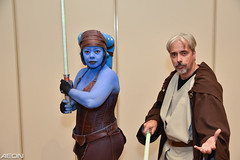 Jedicon - Cosplayers - 43