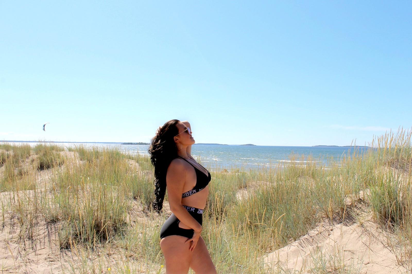 Yyteri beach10
