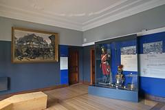 Le musée de la bataille du 6 août 1870 (Woerth)