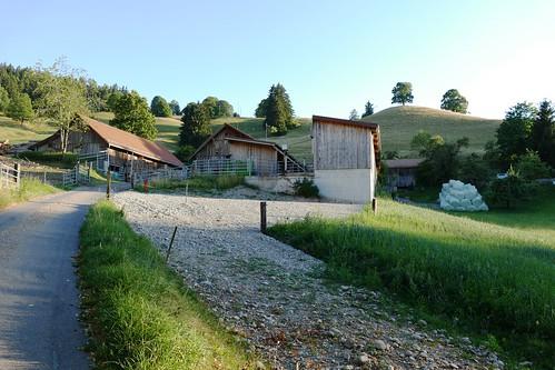 Aeschlenalp Oberdiessbach