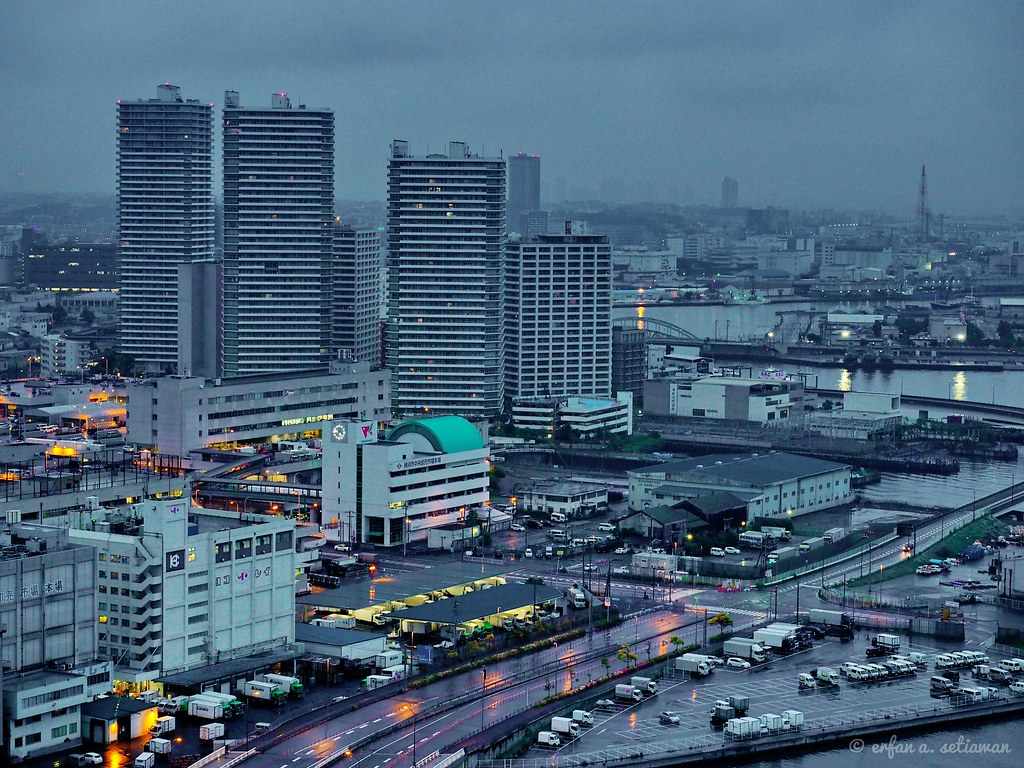 Hotels Near Yokohama Station
