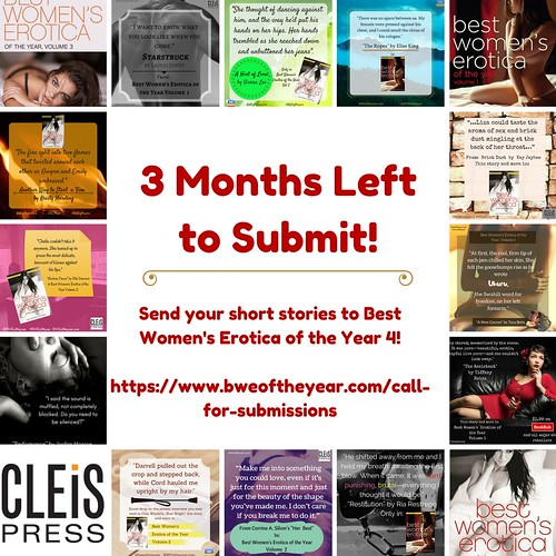 3 months to submit BWE4