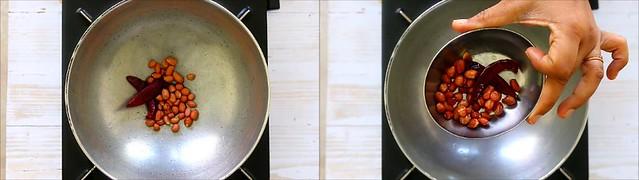 mint coriander chutney 1