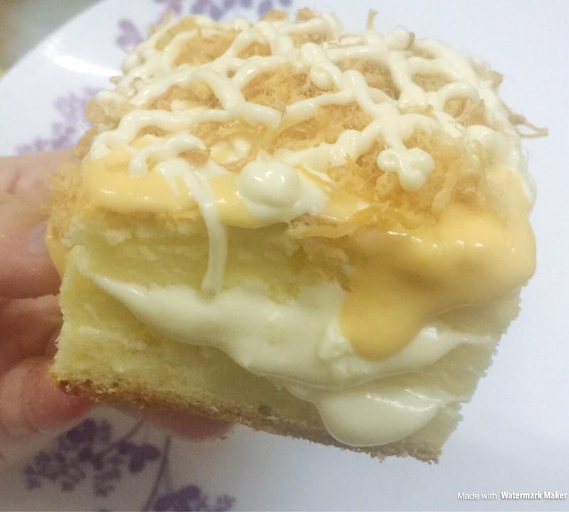 Bánh Bông Lan Trứng Muối , Bánh Mì Phô Mai .... - 27