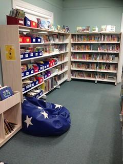 Gilgandra Library - children's resources