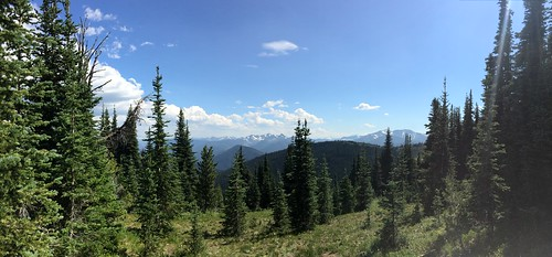Manning park near Blackwall peak 2