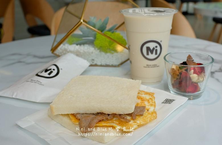 莫尼早餐 Morni台中早午餐店11