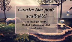 2 1/4 sims plots available. <3