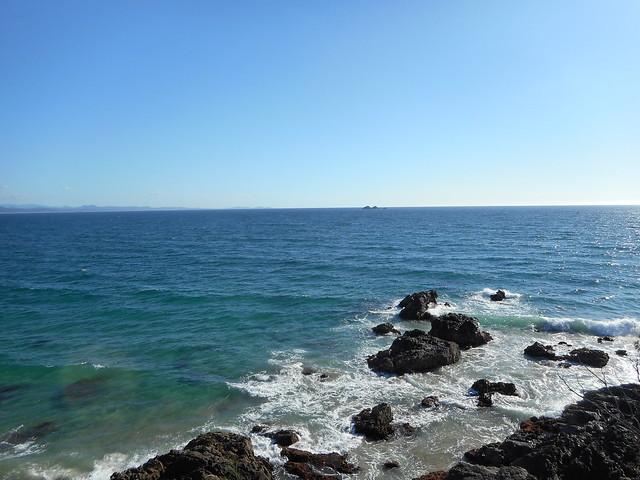 Byron Bay, Nikon COOLPIX S3700