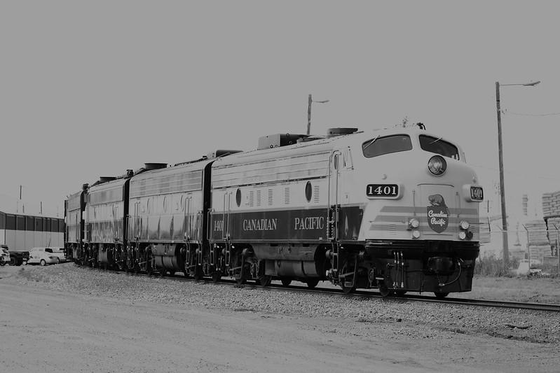 CP Rail Edmonton, Leduc Sub.
