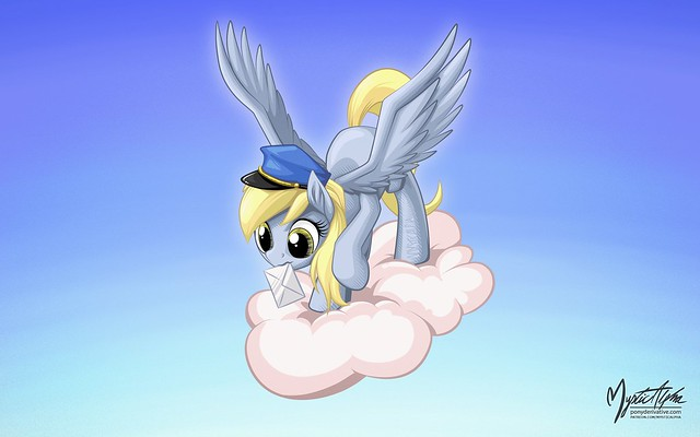 derpy_s_cloud_mail_by_mysticalpha