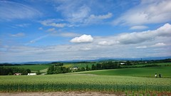 Hokkaido in Japan,北海道