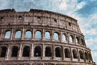 The Colosseum - iPhone