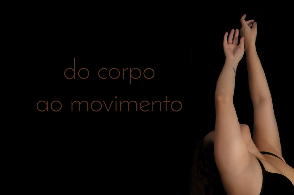 Do corpo ao movimento (Lila)