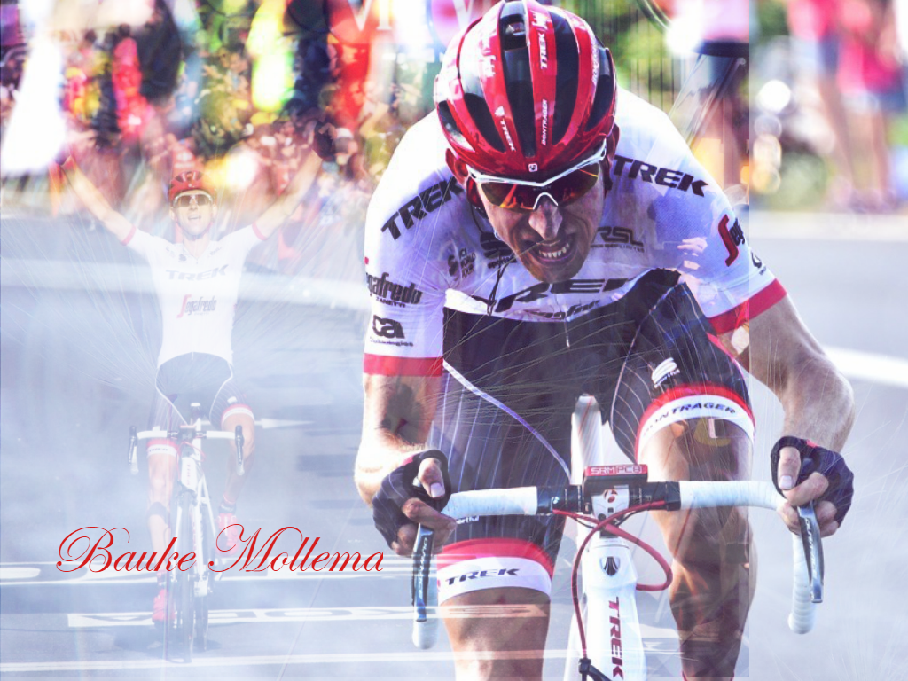 Wallpaper TDF 2017 Mollema