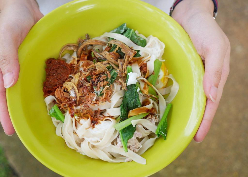 NTU Food Guide: Big Harvest Noodle