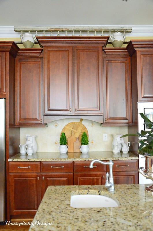 Kitchen-Breadboard-Ironstone-Housepitality Designs