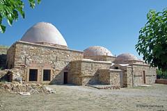 Chios - Fortezza - Castle