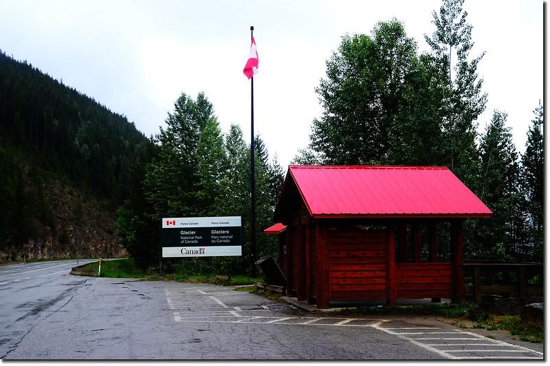 Glacier National Park , Canada (1)