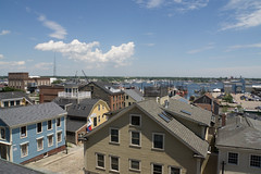Whaling Museum in New Bedford, MA 06.21.17