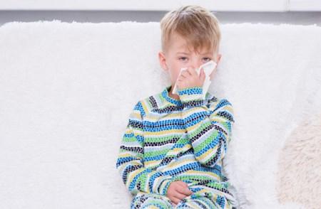 Cara Menyembuhkan Flek Paru Pada Anak