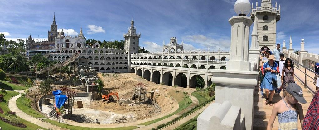 Monastary of the Holy Eucharist | Cebu Itinerary
