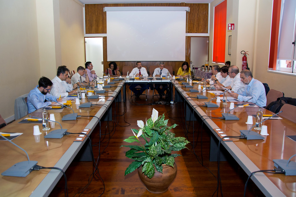 Reunión de Rectores de la Macaronesia, en la ULPGC