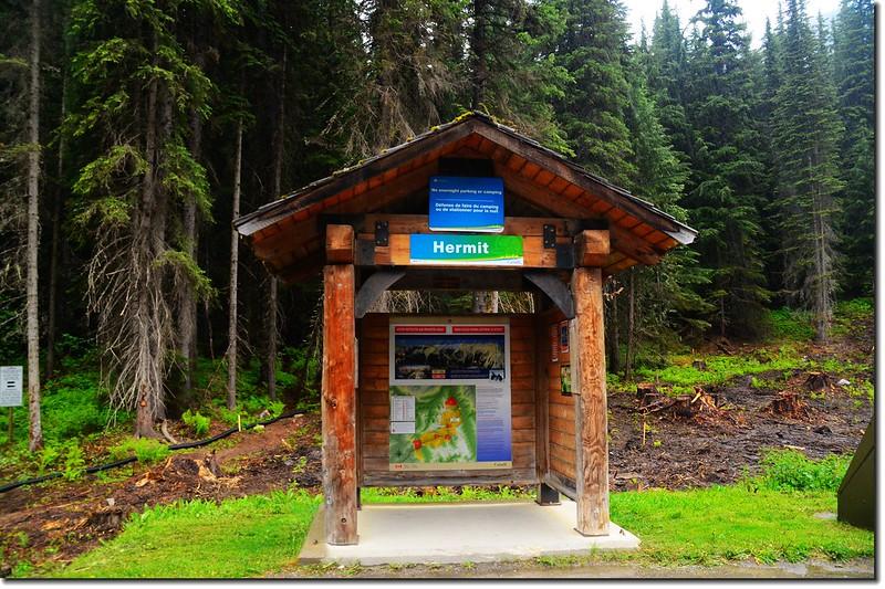 Glacier National Park , Canada (5)