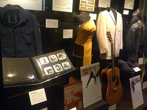 Nashville Country Music Hall of Fame-20170723-05820