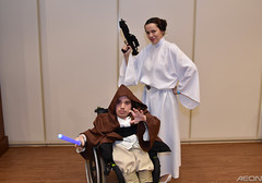 Jedicon - Cosplayers - 73