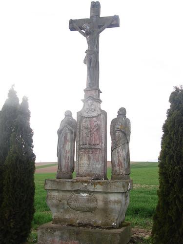 Croix 2 à Oberlauterbach