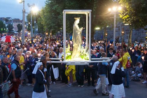 Lourdes Pilgrimage 2017: Day 2