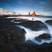 Snæfellsjökull by Descliks2bretagne PHOTOGRAPHIE