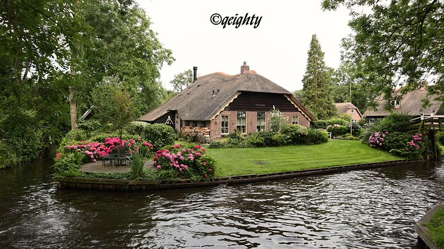 Giethoorn - Holland