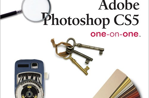 Photoshop CS5 One-on-One