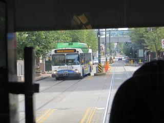 20160821 21 Pierce Transit bus, Tacoma, Washington