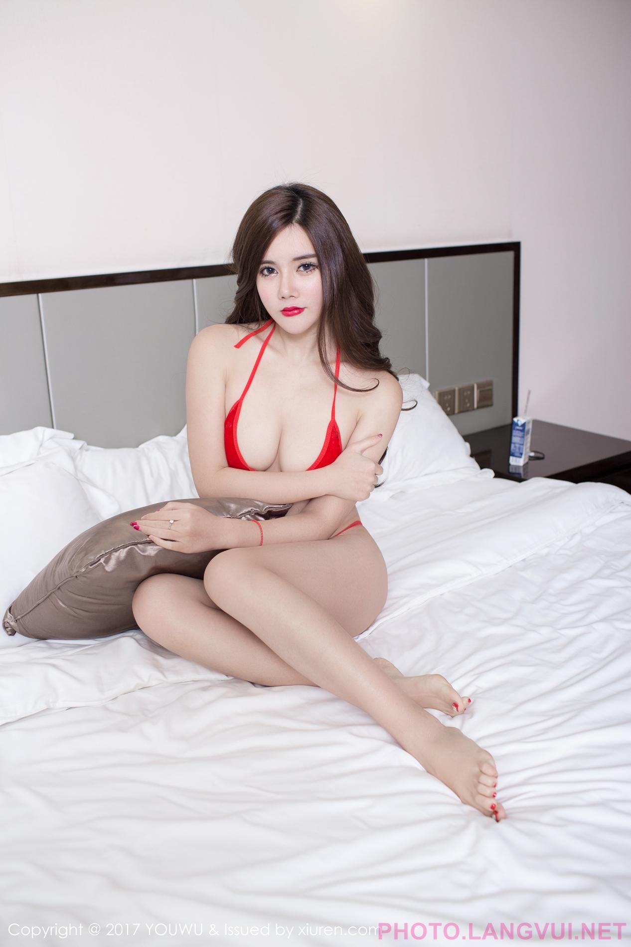 YouWu Vol 053 hanna