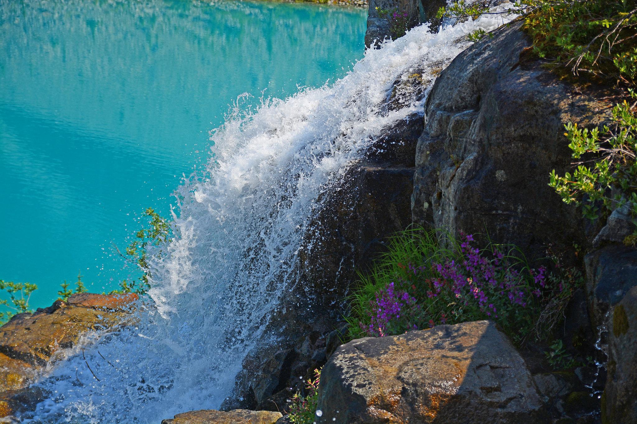 Joffre Lake Provinicial Park