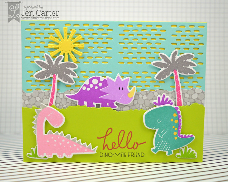 Jen Carter Hello Dino Deco Edge Hello Beautiful Dinomite 1 wm